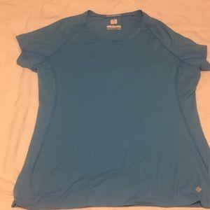 Xl Omni Freeze Zero Columbia Shirt